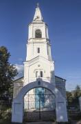 Церковь Казанской иконы Божией Матери - Вязовка - Кстовский район - Нижегородская область