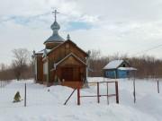 Церковь Веры, Надежды, Любови и матери их Софии - Егоровка - Пичаевский район - Тамбовская область