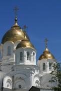 Церковь Вознесения Господня - Пластуновская - Динской район - Краснодарский край