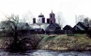 Березовский Рядок. Успения Пресвятой Богородицы, церковь