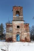 Церковь Казанской иконы Божией Матери - Егорьевское - Угличский район - Ярославская область