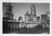 Церковь Спаса Преображения - Орёл - г. Орёл - Орловская область