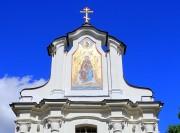 Жировичи. Успенский мужской монастырь. Церковь Богоявления Господня