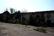 Спасо-Зеленогорский женский монастырь - Зеленые Горы - Вадский район - Нижегородская область