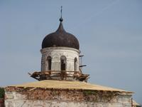 Церковь Успения Пресвятой Богородицы - Березовский Рядок - Бологовский район - Тверская область