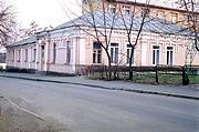 Церковь Покрова Пресвятой Богородицы Черниговского полка - Орёл - г. Орёл - Орловская область