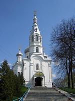 Церковь Симеона Столпника - Каменец - Каменецкий район - Беларусь, Брестская область