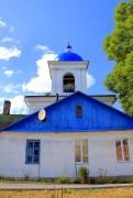 Жировичи. Успенский мужской монастырь. Неизвестная часовня-звонница