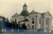 Жировичи. Успенский мужской монастырь. Собор Успения Пресвятой Богородицы