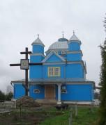 Церковь Спаса Преображения - Смоляны - Оршанский район - Беларусь, Витебская область