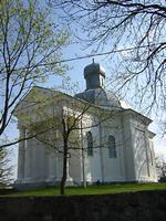 Церковь Казанской иконы Божией Матери - Большие Шиловичи - Слонимский район - Беларусь, Гродненская область