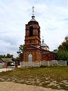 Церковь Покрова Пресвятой Богородицы - Большая Куликовка - Орловский район - Орловская область