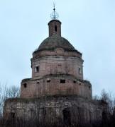 Церковь Вознесения Господня - Вознесенье - Тарусский район - Калужская область