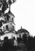 Церковь Успения Пресвятой Богородицы - Истомино - Тарусский район - Калужская область