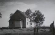 Церковь Рождества Иоанна Предтечи - Березовский Рядок - Бологовский район - Тверская область