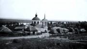 Церковь Богоявления Господня - Рудкино - Хохольский район - Воронежская область