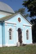 Церковь Вознесения Господня - Аношкино - Лискинский район - Воронежская область