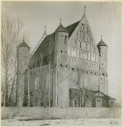 Церковь Михаила Архангела - Сынковичи - Зельвенский район - Беларусь, Гродненская область