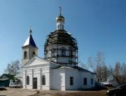 Репное. Михаила Архангела, церковь