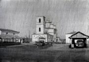 Церковь Петра и Павла - Репьёвка - Репьёвский район - Воронежская область