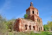 Церковь Спаса Преображения - Спасское - Чернский район - Тульская область