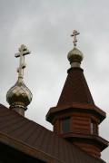 Часовня Петра и Павла - Воркута - г. Воркута - Республика Коми