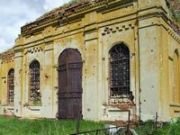 Церковь Вознесения Господня (старая) - Нижняя Верейка - Рамонский район - Воронежская область