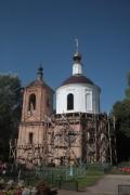 Мосальск. Бориса и Глеба, церковь