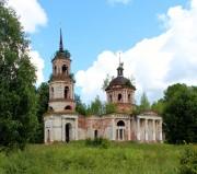 Церковь Вознесения Господня - Елпатьево - Переславский район - Ярославская область