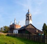 Лыченцы. Николая Чудотворца, церковь
