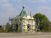 Часовня Луки Евангелиста - Скоморохово - Переславский район - Ярославская область