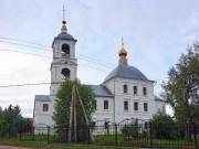 Купань. Иоанна Богослова, церковь