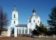 Церковь Успения Пресвятой Богородицы - Стегаловка - Долгоруковский район - Липецкая область