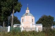 Ченцово. Александра Кипрского, церковь