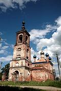 Церковь Димитрия Солунского - Дмитриевское - Переславский район - Ярославская область
