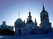 Богородице-Алексиевский монастырь - Томск - г. Томск - Томская область
