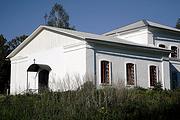 Церковь Воздвижения Креста Господня - Яропольцы - Переславский район - Ярославская область
