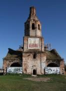 Боровенск. Успенский Ферапонтов монастырь. Собор Успения Пресвятой Богородицы