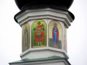Спасский мужской монастырь. Церковь Василия, епископа Рязанского при настоятельском доме - Муром - Муромский район и г. Муром - Владимирская область