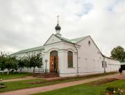Муром. Спасский мужской монастырь. Часовня иконы Божией Матери