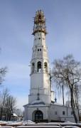 Михайловское. Михаила Архангела, церковь
