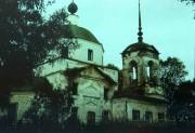 Церковь Спаса Преображения - Подосеново - Кимрский район - Тверская область