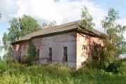 Церковь Михаила Архангела - Семёновское - Кашинский район - Тверская область