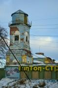 Церковь Николая Чудотворца - Оболдино - Щёлковский район - Московская область