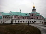 Истра. Новоиерусалимский монастырь. Церковь Рождества Христова