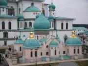 Истра. Новоиерусалимский монастырь. Церковь Константина и Елены