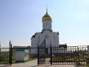 Монастырь Новомучеников и исповедников Церкви Русской - Новосибирск - г. Новосибирск - Новосибирская область