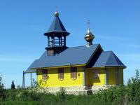 Церковь Покрова Пресвятой Богородицы - Семёновское - Кашинский район - Тверская область