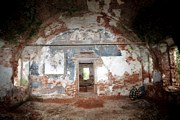 Церковь Покрова Пресвятой Богородицы - Покровское-на-Могзе - Борисоглебский район - Ярославская область
