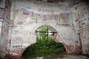 Церковь Спаса Преображения - Спас-Раменье - Борисоглебский район - Ярославская область